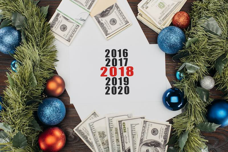 2018 Tax Reform Update And A Holiday Prayer from Lou