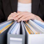 Lou Arellano's 2017 Tax Document Checklist
