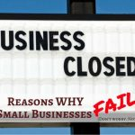 The Most Likely Reasons Why Small Businesses Fail In Denver